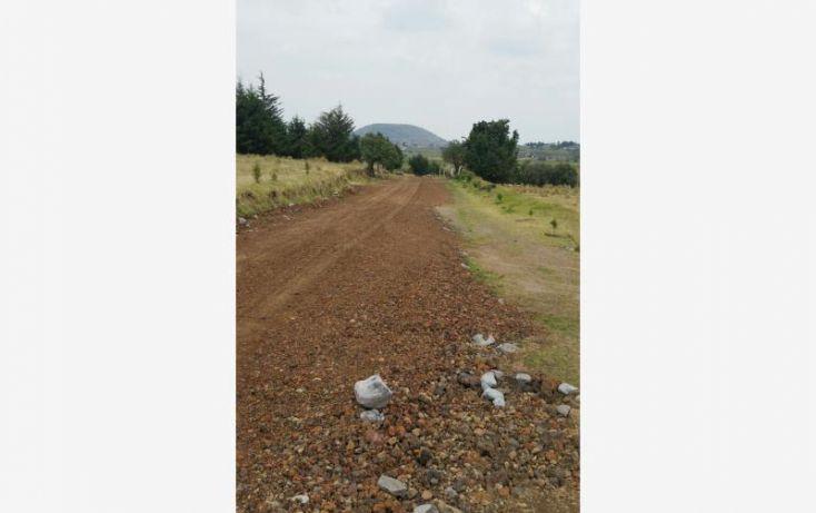Foto de terreno habitacional en venta en de los cuervos, cacalomacán, toluca, estado de méxico, 1390523 no 03