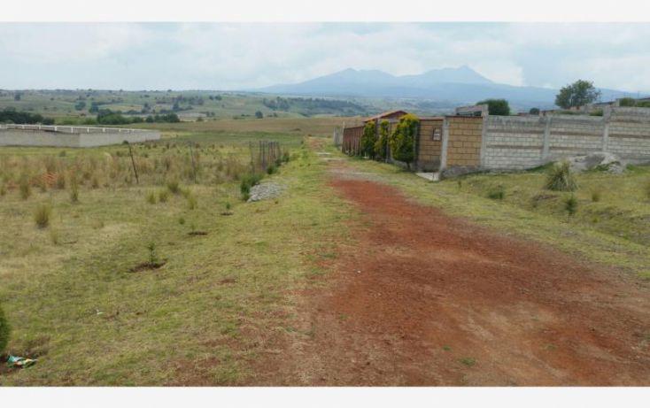 Foto de terreno habitacional en venta en de los cuervos, cacalomacán, toluca, estado de méxico, 1390523 no 05