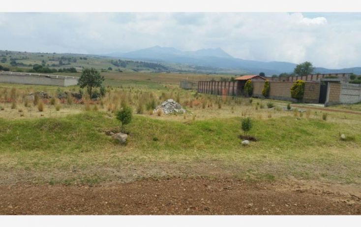 Foto de terreno habitacional en venta en de los cuervos, cacalomacán, toluca, estado de méxico, 1390523 no 07