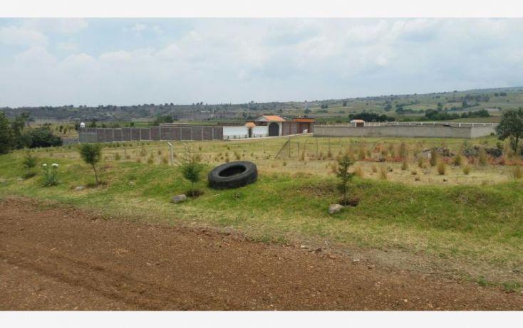 Foto de terreno habitacional en venta en de los cuervos, cacalomacán, toluca, estado de méxico, 1390523 no 08