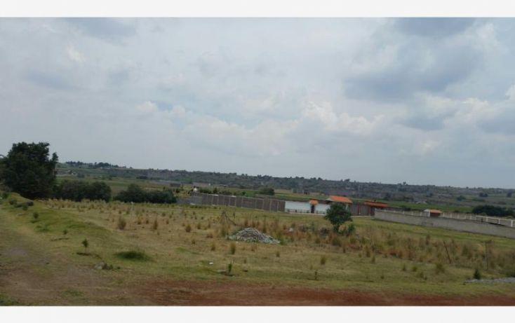 Foto de terreno habitacional en venta en de los cuervos, cacalomacán, toluca, estado de méxico, 1390523 no 09