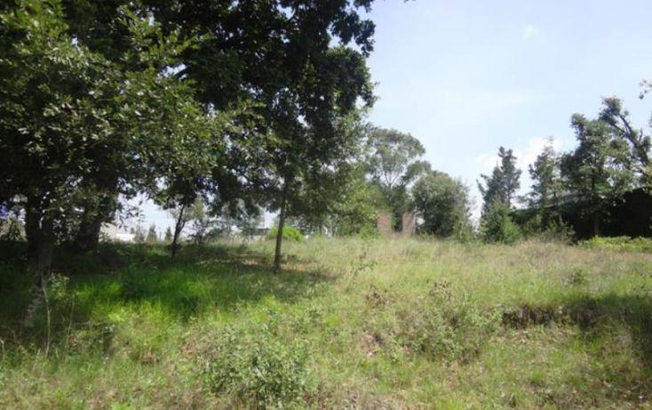Foto de terreno habitacional en venta en de los duendes 54, san miguel cañadas, tepotzotlán, estado de méxico, 1031055 no 03