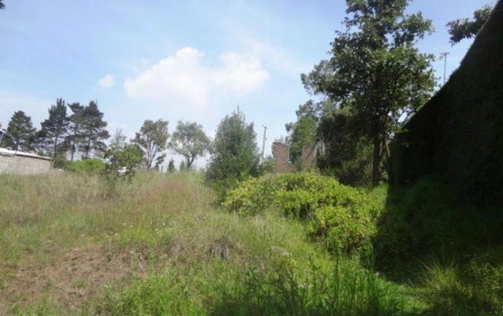 Foto de terreno habitacional en venta en de los duendes 54, san miguel cañadas, tepotzotlán, estado de méxico, 1031055 no 04