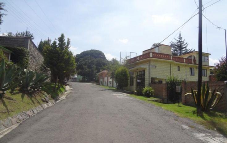 Foto de terreno habitacional en venta en de los duendes 54, san miguel cañadas, tepotzotlán, estado de méxico, 1031055 no 06