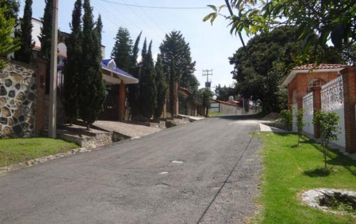 Foto de terreno habitacional en venta en de los duendes 54, san miguel cañadas, tepotzotlán, estado de méxico, 1031055 no 07