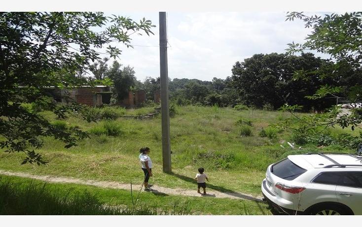 Foto de terreno habitacional en venta en de los duendes 54, san miguel ca?adas, tepotzotl?n, m?xico, 1031055 No. 02