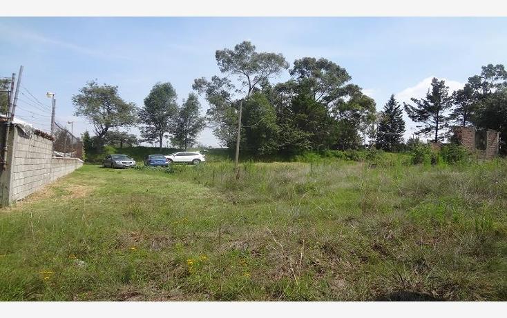 Foto de terreno habitacional en venta en de los duendes 54, san miguel ca?adas, tepotzotl?n, m?xico, 1031055 No. 06