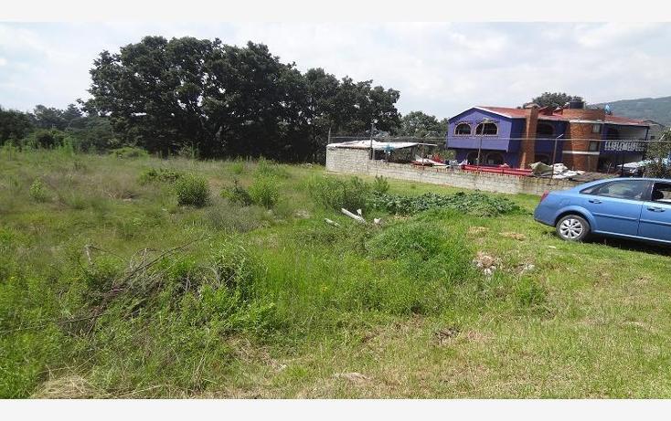 Foto de terreno habitacional en venta en de los duendes 54, san miguel ca?adas, tepotzotl?n, m?xico, 1031055 No. 07