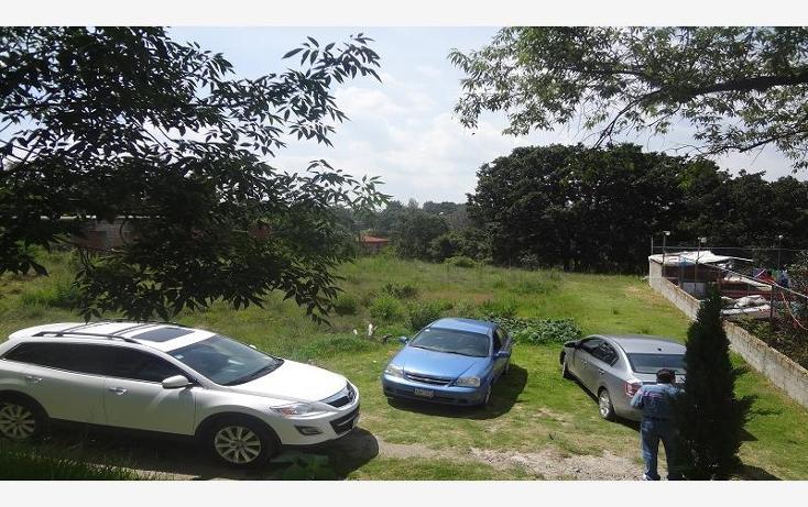 Foto de terreno habitacional en venta en de los duendes 54, san miguel ca?adas, tepotzotl?n, m?xico, 1031055 No. 08