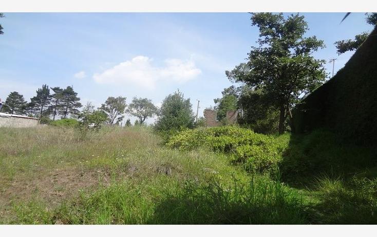 Foto de terreno habitacional en venta en de los duendes 54, san miguel ca?adas, tepotzotl?n, m?xico, 1031055 No. 11