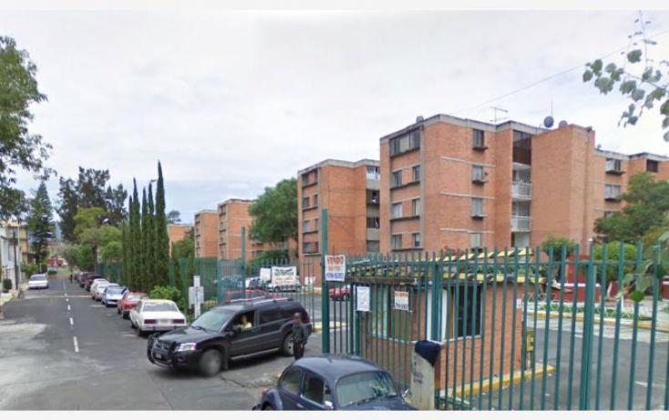 Foto de departamento en venta en de los esteros andador, acueducto, álvaro obregón, df, 1569352 no 02