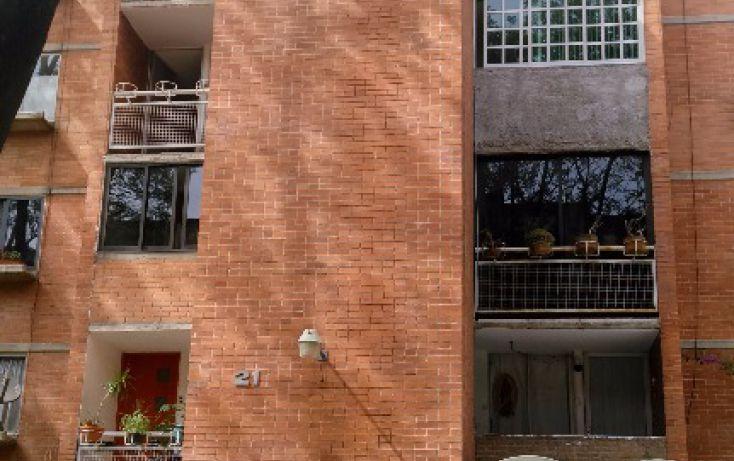 Foto de departamento en venta en de los esteros, residencial acueducto de guadalupe, gustavo a madero, df, 1907805 no 01