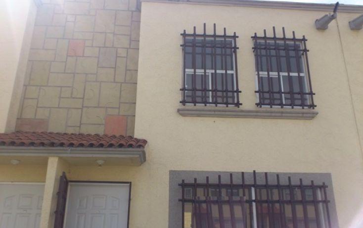 Foto de casa en condominio en renta en de los lirios, hacienda del valle ii, toluca, estado de méxico, 644549 no 01