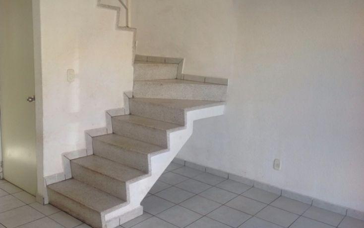 Foto de casa en condominio en renta en de los lirios, hacienda del valle ii, toluca, estado de méxico, 644549 no 02