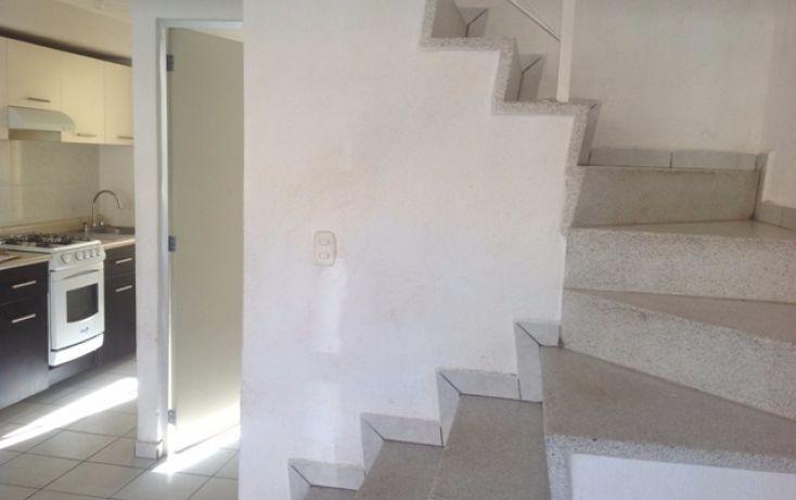 Foto de casa en condominio en renta en de los lirios, hacienda del valle ii, toluca, estado de méxico, 644549 no 04