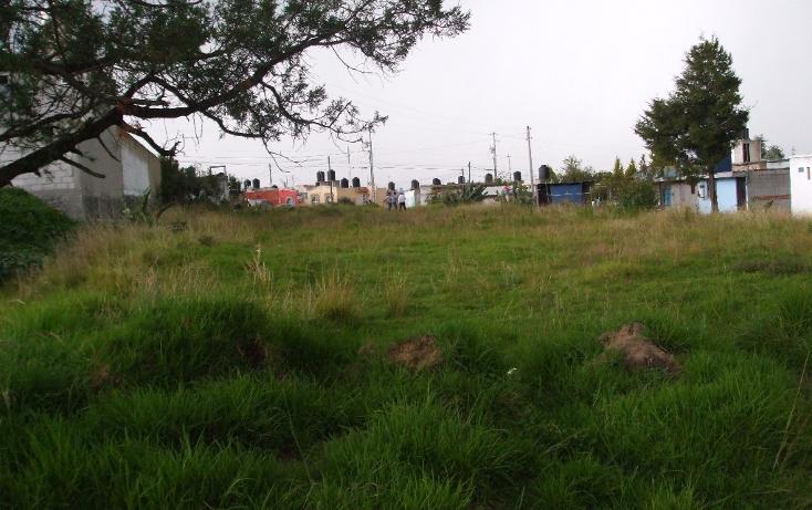 Foto de terreno habitacional en venta en de los misterios 482 , san dionisio yauhquemehcan, yauhquemehcan, tlaxcala, 1713986 No. 04