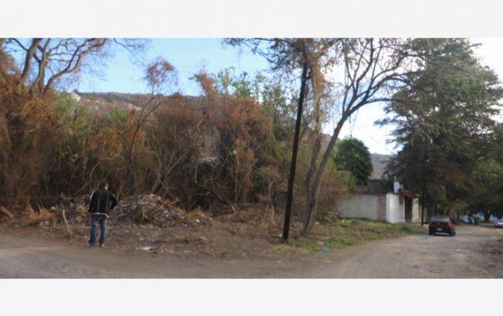 Foto de terreno habitacional en venta en de los pintores, ribera del pilar, chapala, jalisco, 1840962 no 02