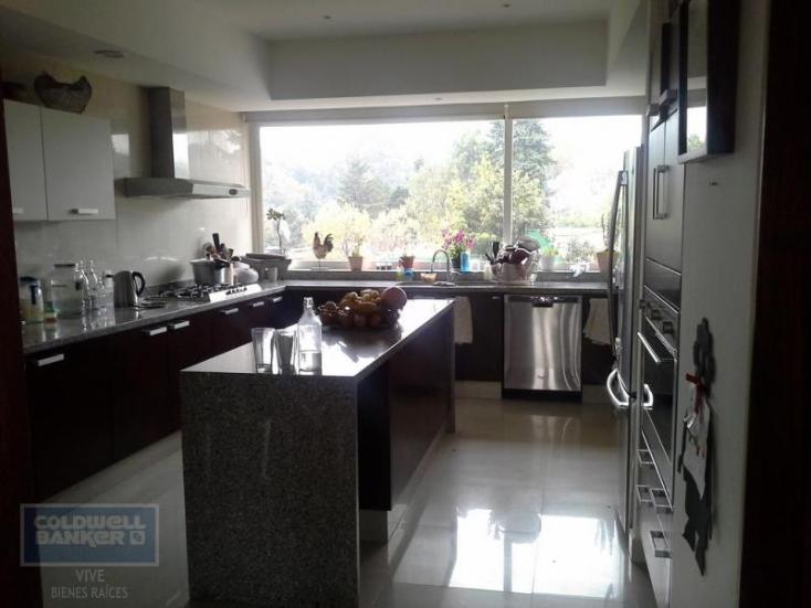 Foto de departamento en renta en  1, san mateo tlaltenango, cuajimalpa de morelos, distrito federal, 1672256 No. 03