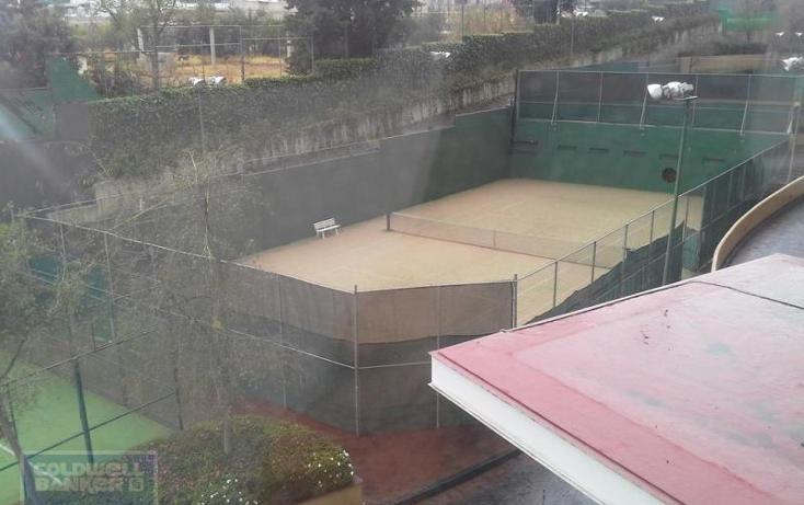 Foto de departamento en renta en  1, san mateo tlaltenango, cuajimalpa de morelos, distrito federal, 1672256 No. 08