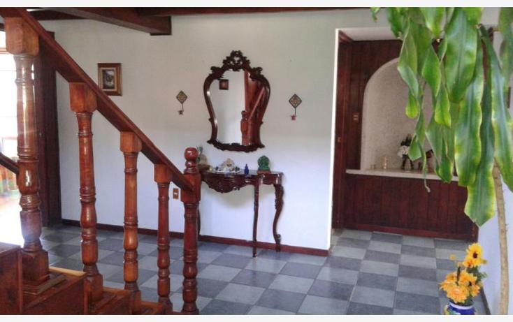 Foto de casa en venta en de los reyes 48- a, las caba?as, tepotzotl?n, m?xico, 2023706 No. 03