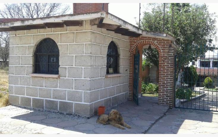 Foto de casa en venta en de los reyes 48- a, las caba?as, tepotzotl?n, m?xico, 2023706 No. 04