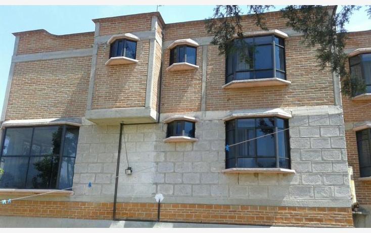 Foto de casa en venta en de los reyes 48- a, las caba?as, tepotzotl?n, m?xico, 2023706 No. 05