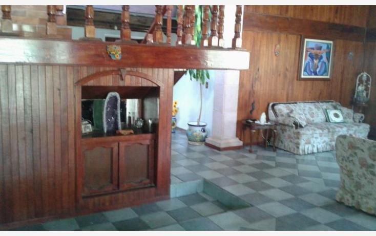 Foto de casa en venta en de los reyes 48- a, las caba?as, tepotzotl?n, m?xico, 2023706 No. 11
