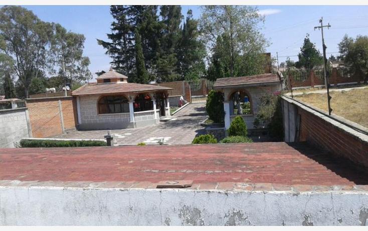 Foto de casa en venta en de los reyes 48- a, las caba?as, tepotzotl?n, m?xico, 2023706 No. 14