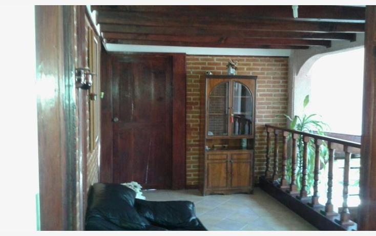 Foto de casa en venta en de los reyes 48- a, las caba?as, tepotzotl?n, m?xico, 2023706 No. 16