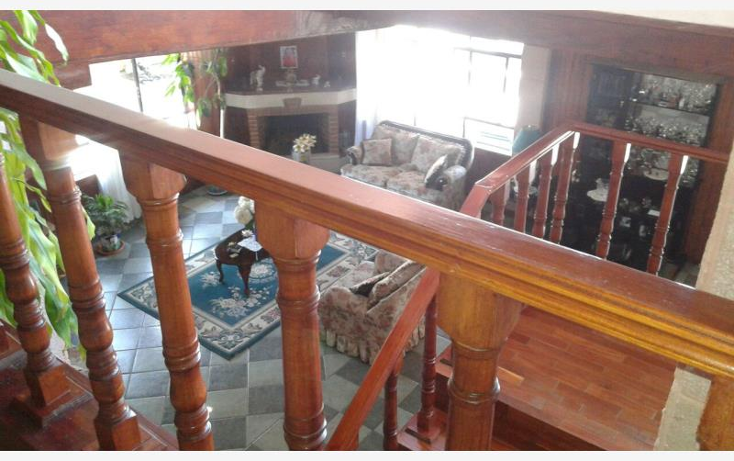 Foto de casa en venta en de los reyes 48- a, las caba?as, tepotzotl?n, m?xico, 2023706 No. 17