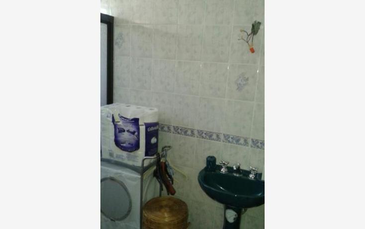 Foto de casa en venta en de los reyes 48- a, las caba?as, tepotzotl?n, m?xico, 2023706 No. 19