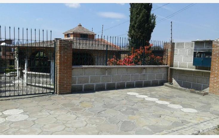 Foto de casa en venta en de los reyes 48- a, las caba?as, tepotzotl?n, m?xico, 2023706 No. 20