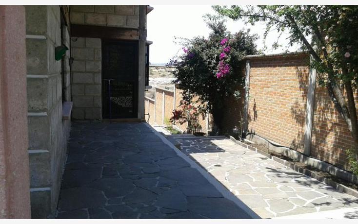 Foto de casa en venta en de los reyes 48- a, las caba?as, tepotzotl?n, m?xico, 2023706 No. 24