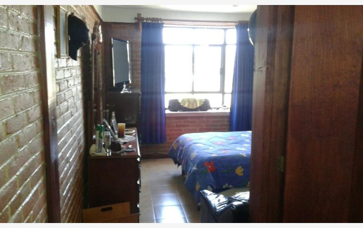 Foto de casa en venta en de los reyes 48- a, las caba?as, tepotzotl?n, m?xico, 2023706 No. 26