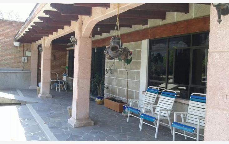 Foto de casa en venta en de los reyes 48- a, las caba?as, tepotzotl?n, m?xico, 2023706 No. 29
