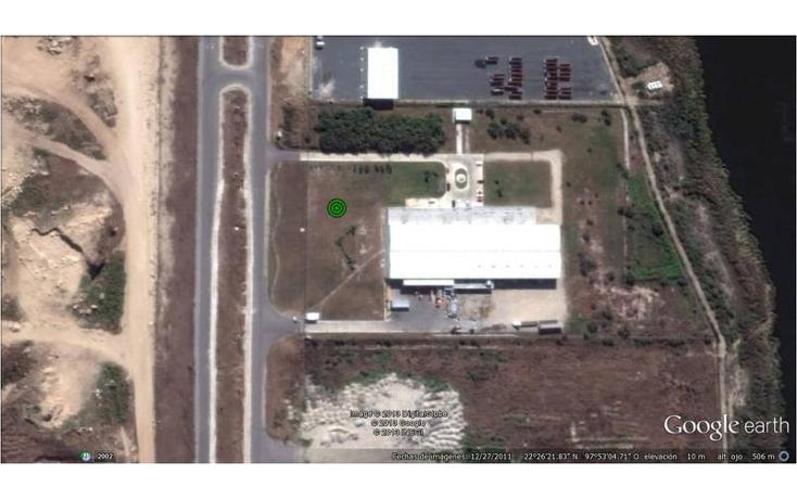 Foto de nave industrial en venta en  , de los r?os, altamira, tamaulipas, 610596 No. 04