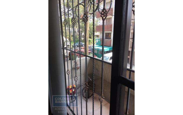 Foto de departamento en venta en de los riscos 372, acueducto de guadalupe, gustavo a. madero, distrito federal, 2580448 No. 09