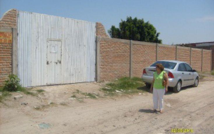 Foto de terreno habitacional en venta en de los sauses 21, santa cruz del valle, tlajomulco de zúñiga, jalisco, 1703700 no 05