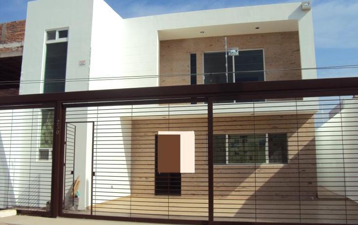 Foto de casa en venta en  100, villas de la cantera 1a sección, aguascalientes, aguascalientes, 2819371 No. 01