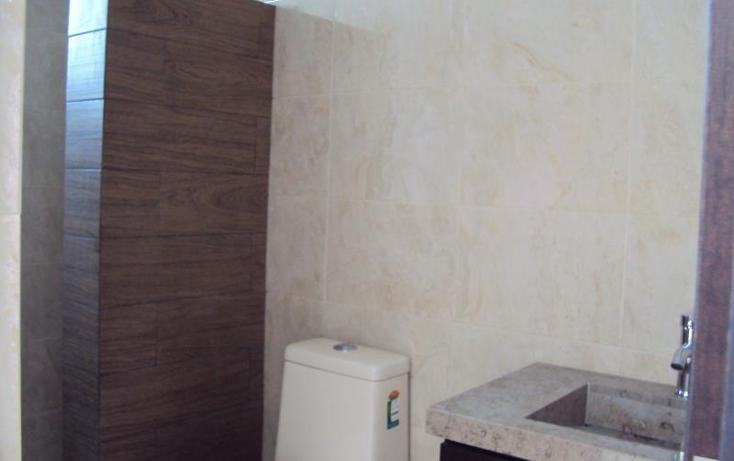 Foto de casa en venta en  100, villas de la cantera 1a sección, aguascalientes, aguascalientes, 2819371 No. 15