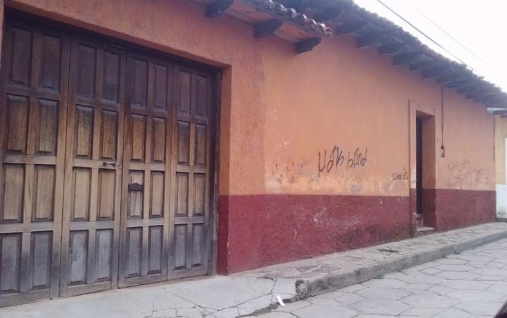 Foto de terreno habitacional en venta en  , de mexicanos, san crist?bal de las casas, chiapas, 1575582 No. 02