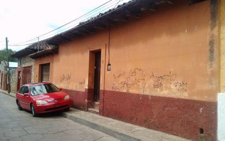 Foto de terreno habitacional en venta en, de mexicanos, san cristóbal de las casas, chiapas, 1575582 no 03