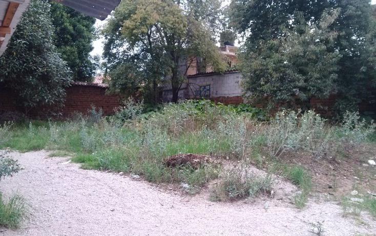 Foto de terreno habitacional en venta en  , de mexicanos, san crist?bal de las casas, chiapas, 1575582 No. 04