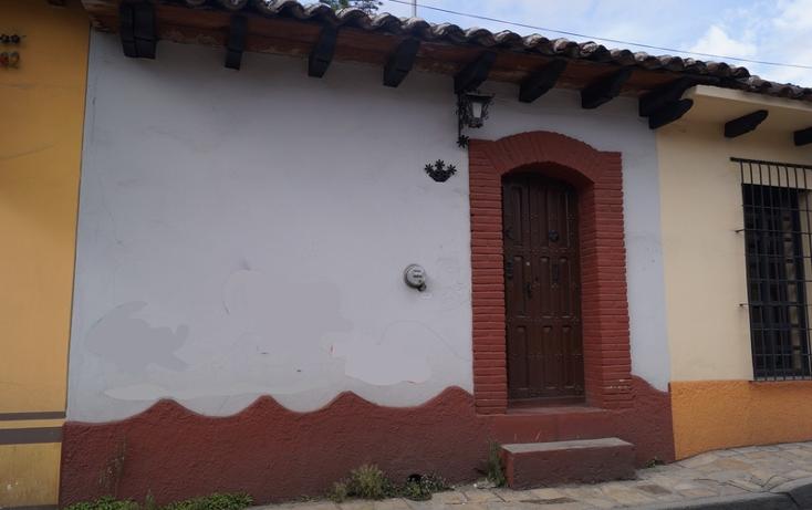 Foto de casa en venta en  , de mexicanos, san crist?bal de las casas, chiapas, 1834596 No. 01