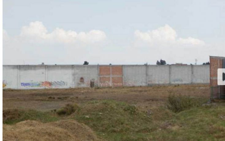 Foto de terreno comercial en venta en, de palmillas, toluca, estado de méxico, 1861644 no 05