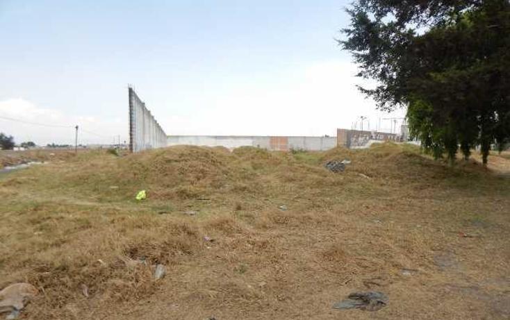 Foto de terreno comercial en renta en  , de palmillas, toluca, m?xico, 1774586 No. 01