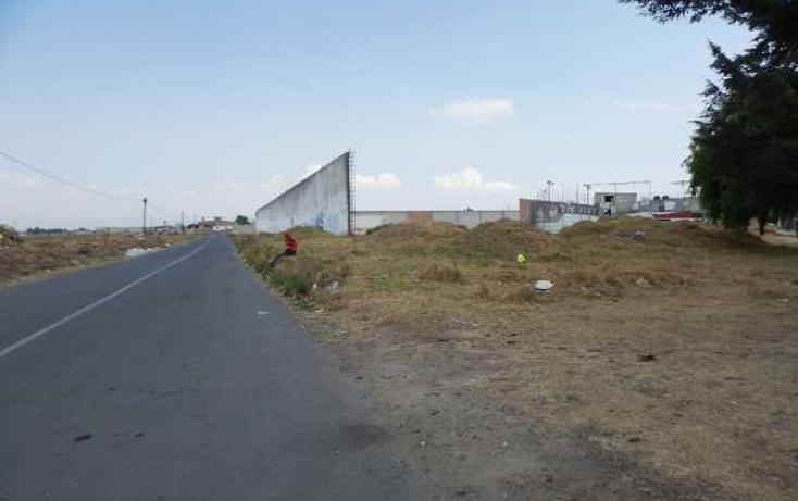 Foto de terreno comercial en renta en  , de palmillas, toluca, m?xico, 1774586 No. 02