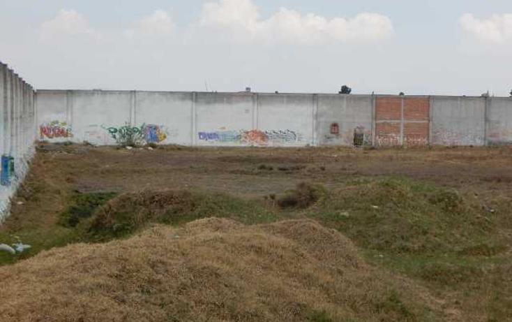 Foto de terreno comercial en renta en  , de palmillas, toluca, m?xico, 1774586 No. 04