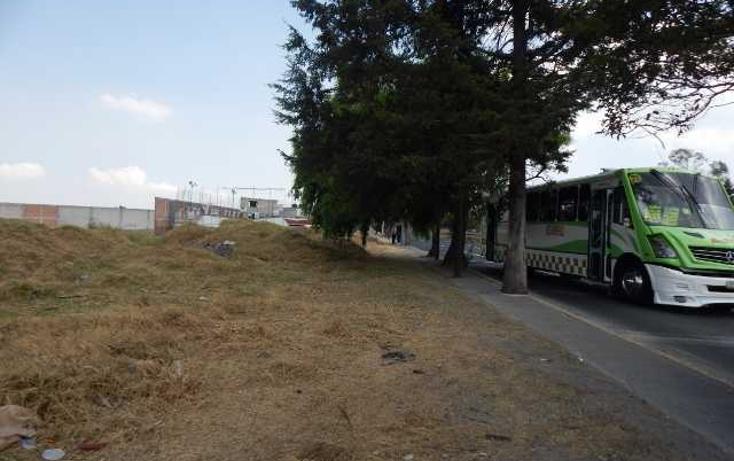 Foto de terreno comercial en renta en  , de palmillas, toluca, m?xico, 1774586 No. 08