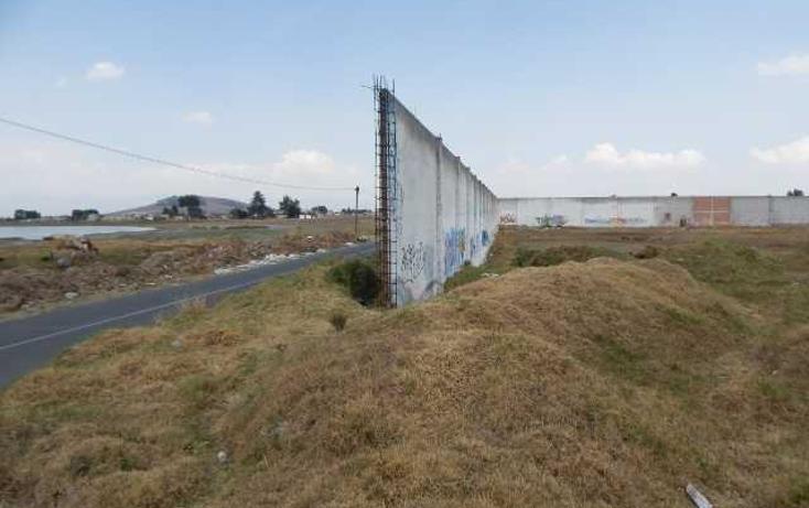 Foto de terreno comercial en renta en  , de palmillas, toluca, m?xico, 1774586 No. 09